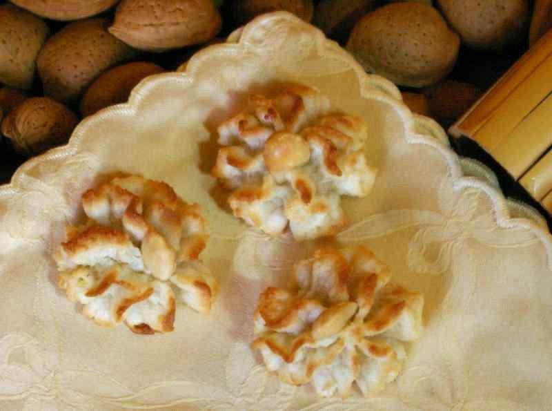 Pasta di Mandorla