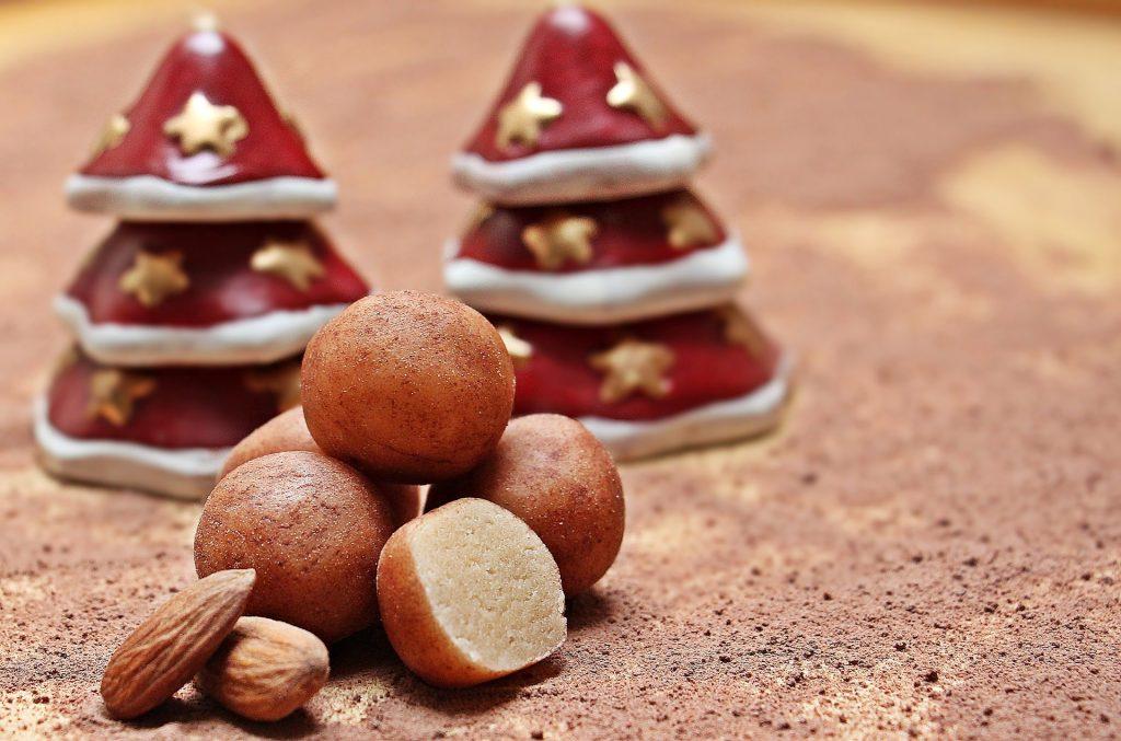 Dolci Siciliani Di Natale.I Dolci Del Natale Prodotti Tipici